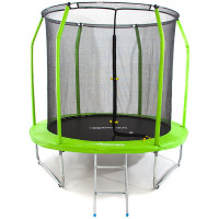 Батут Domsen Fitness Gravity 10FT (Green) GV-10GR