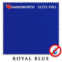 Сукно Hainsworth Elite Pro Waterproof 198см Royal Blue
