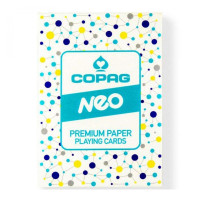 Карты Copag Neo Connect CPG-NEO-Connect