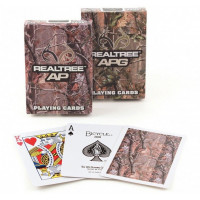 Карты Bicycle Realtree Camo 1027394
